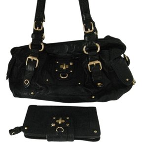 Juicy Couture #leatherhandbags #juicycouturebag Rarehandbags Hobo Bag