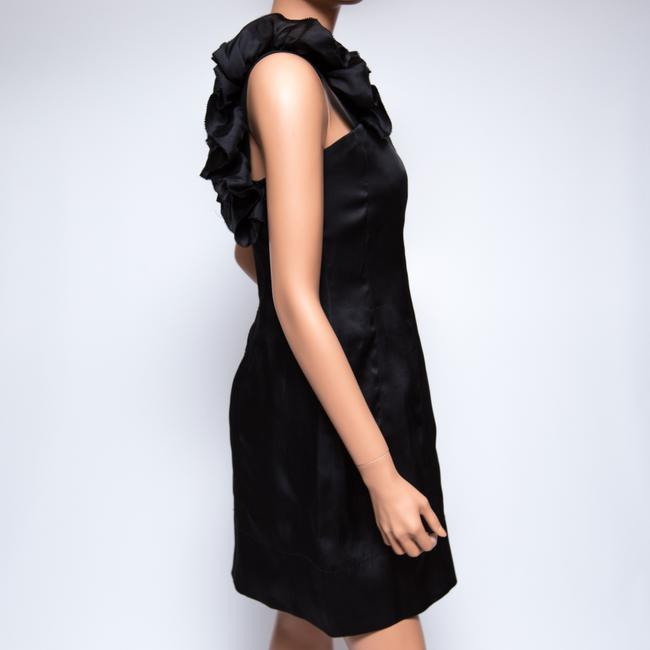 Phoebe Couture Silk Lined Saks 5th Ave Dress Image 1