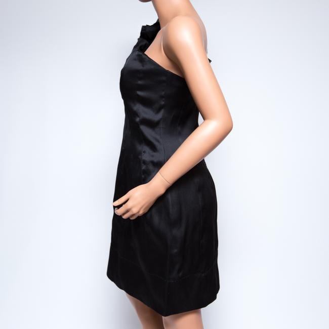 Phoebe Couture Silk Lined Saks 5th Ave Dress Image 4