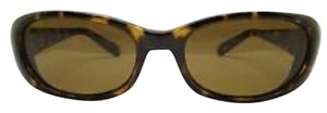 Ralph Lauren Ralph Lauren Tortoise shell sunglasses model # 993/S 086 w/ Hard Case