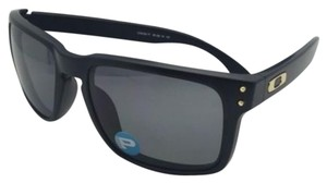 Oakley Shaun White Collection OAKLEY Sunglasses HOLBROOK OO9102-17 Black