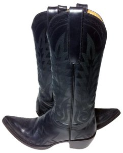 Old Gringo 7 Cowgirl 7 Cowgirl Black Boots