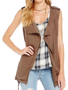 Copper Key Vest