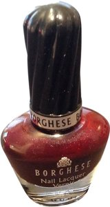 Borghese Borghese Nail Lacquer Vernis B196 Bella Berry