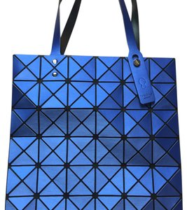 Japanese style Tote in Blue