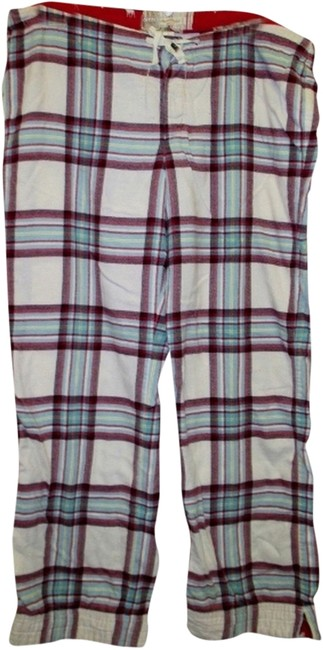 Preload https://item3.tradesy.com/images/abercrombie-and-fitch-plaid-leggings-1951557-0-0.jpg?width=400&height=650
