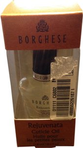 Borghese Borghese Rejuvenata Cuticle oil