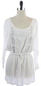 Others Follow short dress White Muche Et Paris Boho on Tradesy