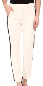 Rachel Zoe Trouser Pants Winter white