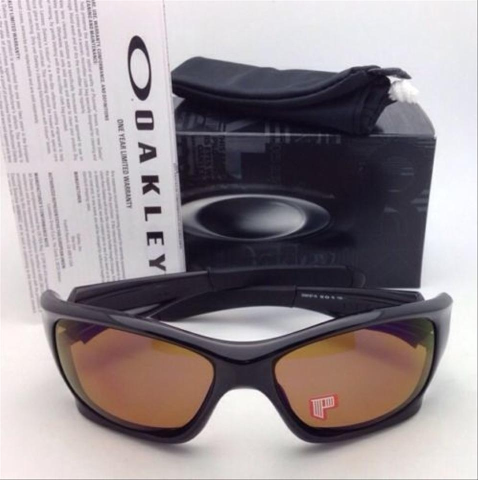 08c0ae49d6 Oakley Sunglasses Pit Bull Oo9127 « One More Soul