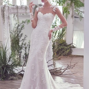 Maggie Sottero Rosaleigh Wedding Dress