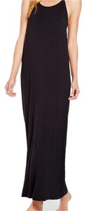 Black Maxi Dress by Fabletics