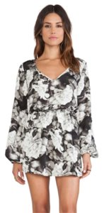 Show Me Your Mumu short dress Floral on Tradesy