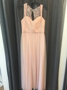 Amsale Blush G867 Dress