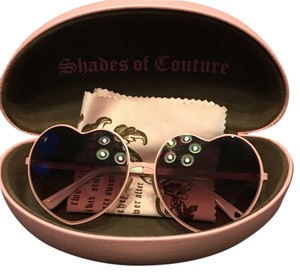 Juicy Couture Lolita Love Aunglasses
