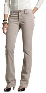 J.Crew Boot Cut Pants Gray