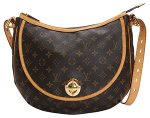 Louis Vuitton Tulum Lv Monogram Louis Cross Body Shoulder Bag