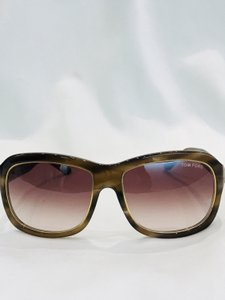 506f9dec13f Brown Tom Ford Sunglasses - Up to 70% off at Tradesy