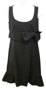 RED Valentino Valentino Black Dress