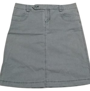Gap Skirt pale green