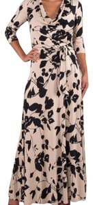 Maxi Dress by Janette Maxi