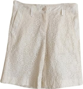Chloé Shorts White