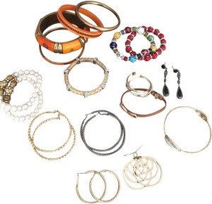 Misc Jewelry Collection