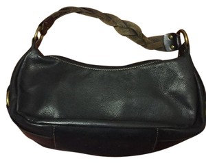 Fossil Handbag Leather Hobo Bag