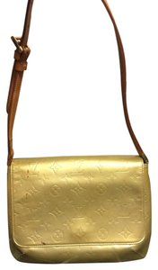 Louis Vuitton Thompson Vernis Shoulder Bag