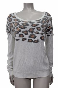 Anthropologie Moth Leo Pullover Sweater