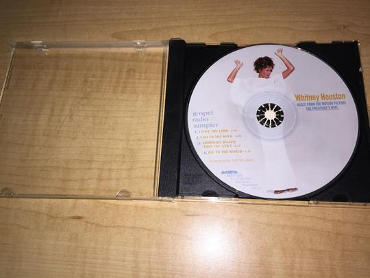 Other Black Film & Stage Scores, 4- CD Set; The Best Man, The Preachers Wife, Kingdom Come and His Woman, His Wife [ SisterSoul Closet ]