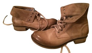 Other Italian Tan Boots