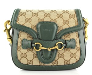 9a0e5ec789 Gucci Canvas Bags - Up to 70% off at Tradesy