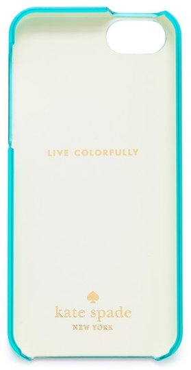 Kate Spade Kate Spade Hardshell Most Likely case cover iPhone 5/5S