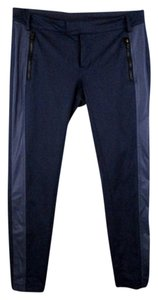 Lululemon Skinny Pants Blue