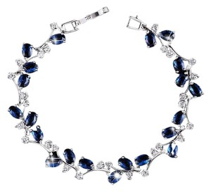 Other 18K Platium plated AAA Cubic Ziconia Diamond, lab sapphire
