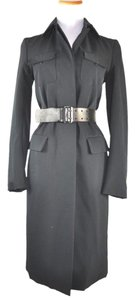 Prada Belted Size 38 Trench Coat
