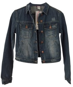 UNIONBAY Denim/blue Womens Jean Jacket