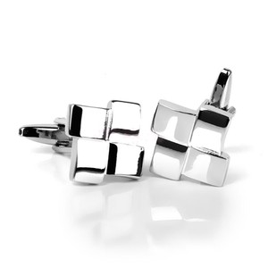 trendy cuff links