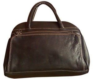 CC Courtenay Satchel in Black