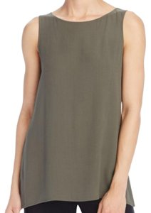 Eileen Fisher Top Oregano