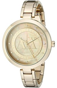 A|X Armani Exchange Armani Exchange Women's Street Watch AX4224