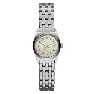 A|X Armani Exchange Armani Exchange Women's Miss Jackson Stainless Steel Watch AX5330