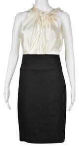 BCBGMAXAZRIA Bcbg Mmaxazria Womens Dress