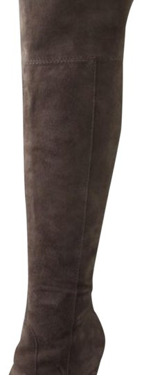 Twelfth St. by Cynthia Vincent Brown suede Boots