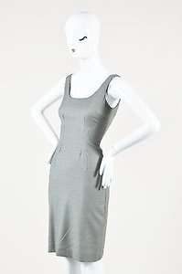 Emporio Armani Sheath Dress