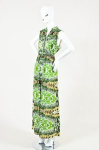 Multi-Color Maxi Dress by Alice + Olivia Multicolor