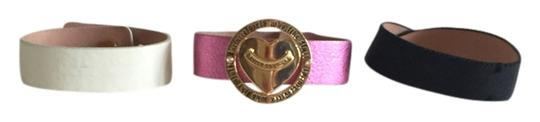 Juicy Couture Juicy Couture Bracelet with Interchangeable Bands
