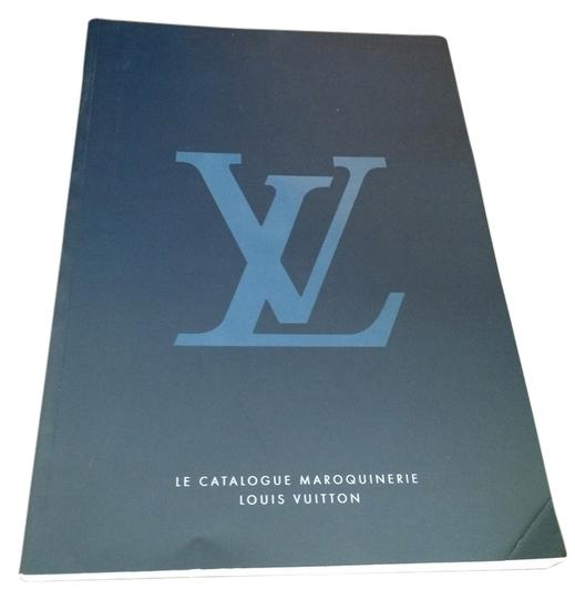 Preload https://item5.tradesy.com/images/louis-vuitton-blue-2006-edition-le-catalogue-1952659-0-0.jpg?width=440&height=440