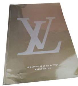 Louis Vuitton 2003 Edition Le Catalogue Louis Vuitton